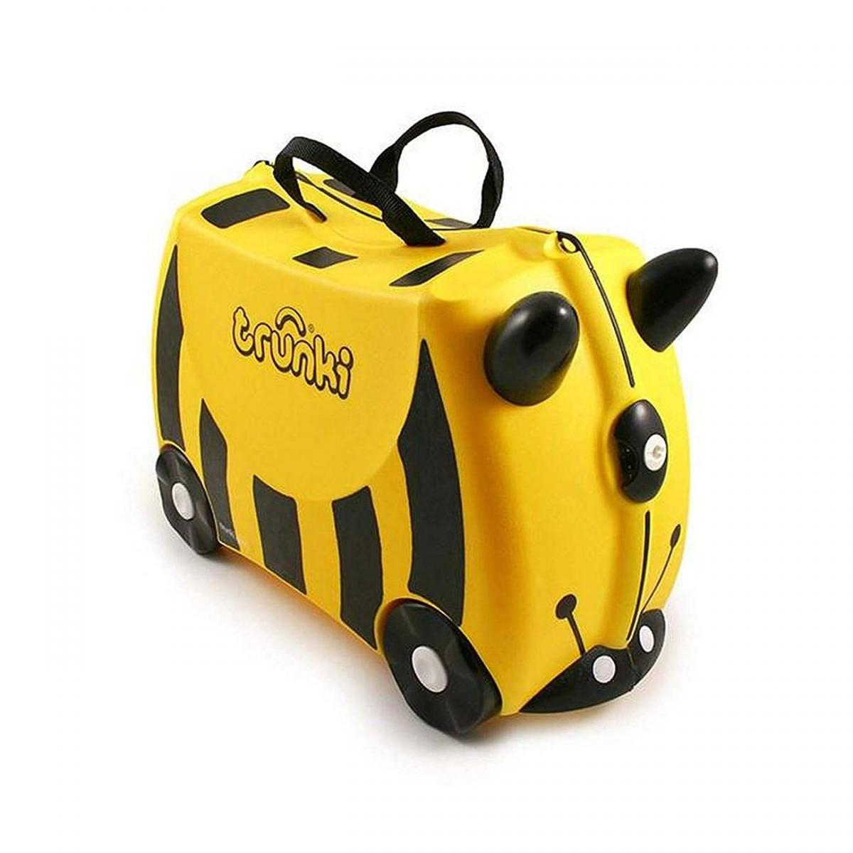Trunki The Original Ride-On Suitcase