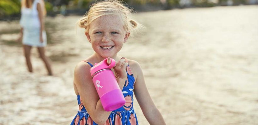 Finding the right water bottle for your child can help them learn healthy habits early on. Water is far and away a better option for kids than juice, soda or even milk, so packing them with a water bottle for…