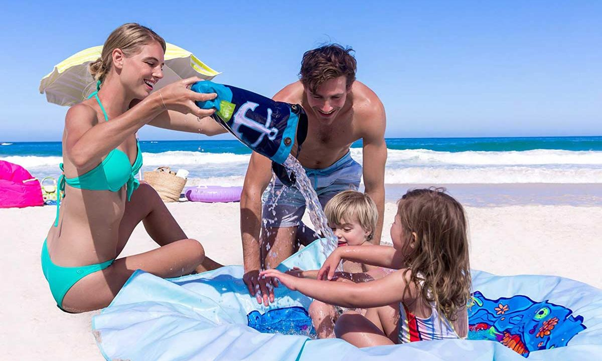 20 Best Outdoor Water Toys for Kids