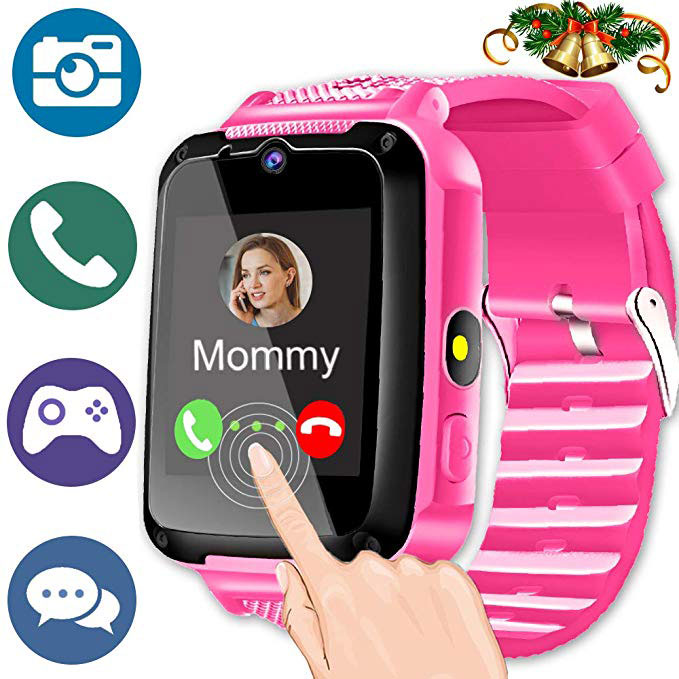 Igeekid Kids Smartwatch Phone