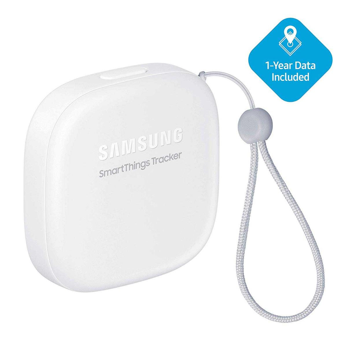 Samsung SmartThings GPS Tracker