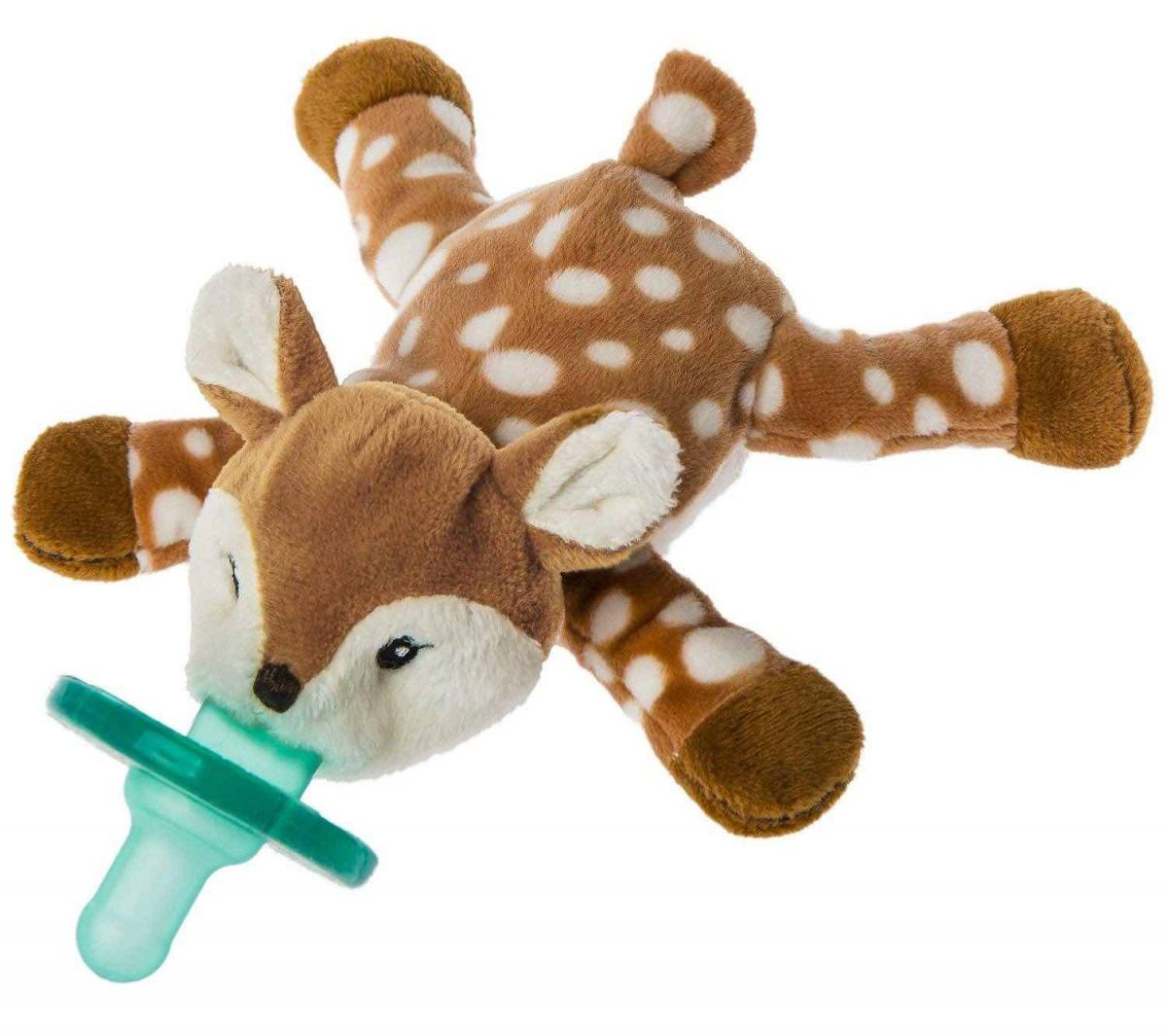 WubbaNub Infant Baby Soothie Pacifier