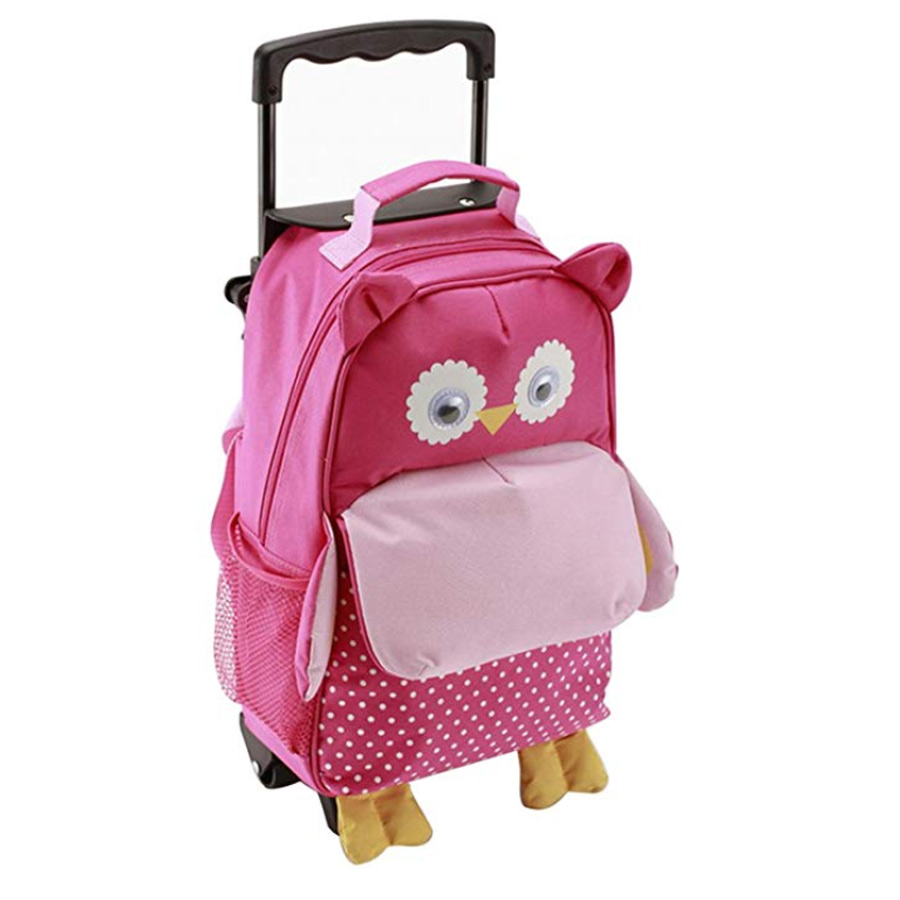 Yodo Zoo Toddler Backpack with Wheels