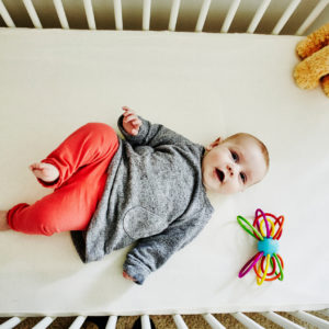 Best Baby Cribs for the Sweetest, Safest Sleep