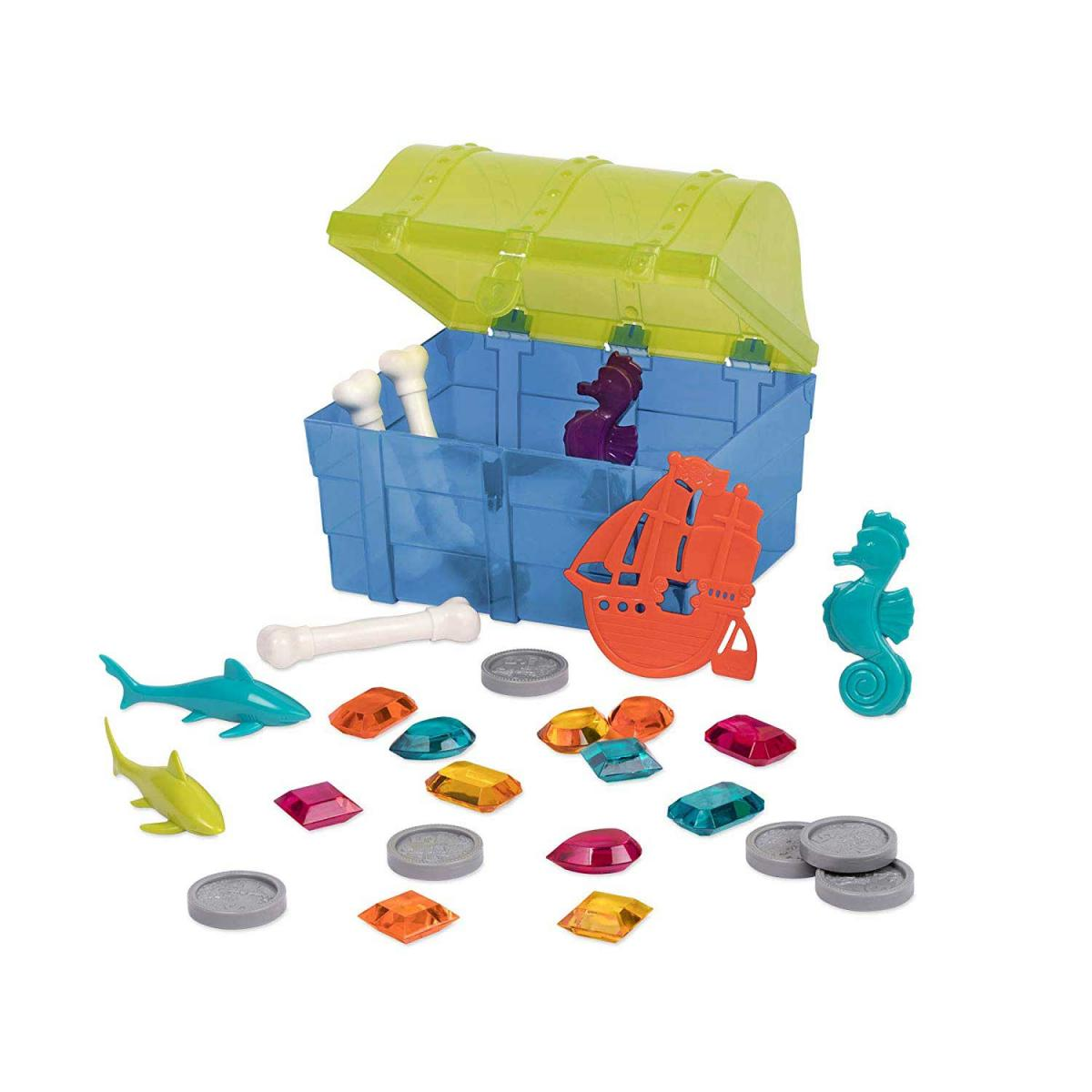 Pirate Diving Toy Set