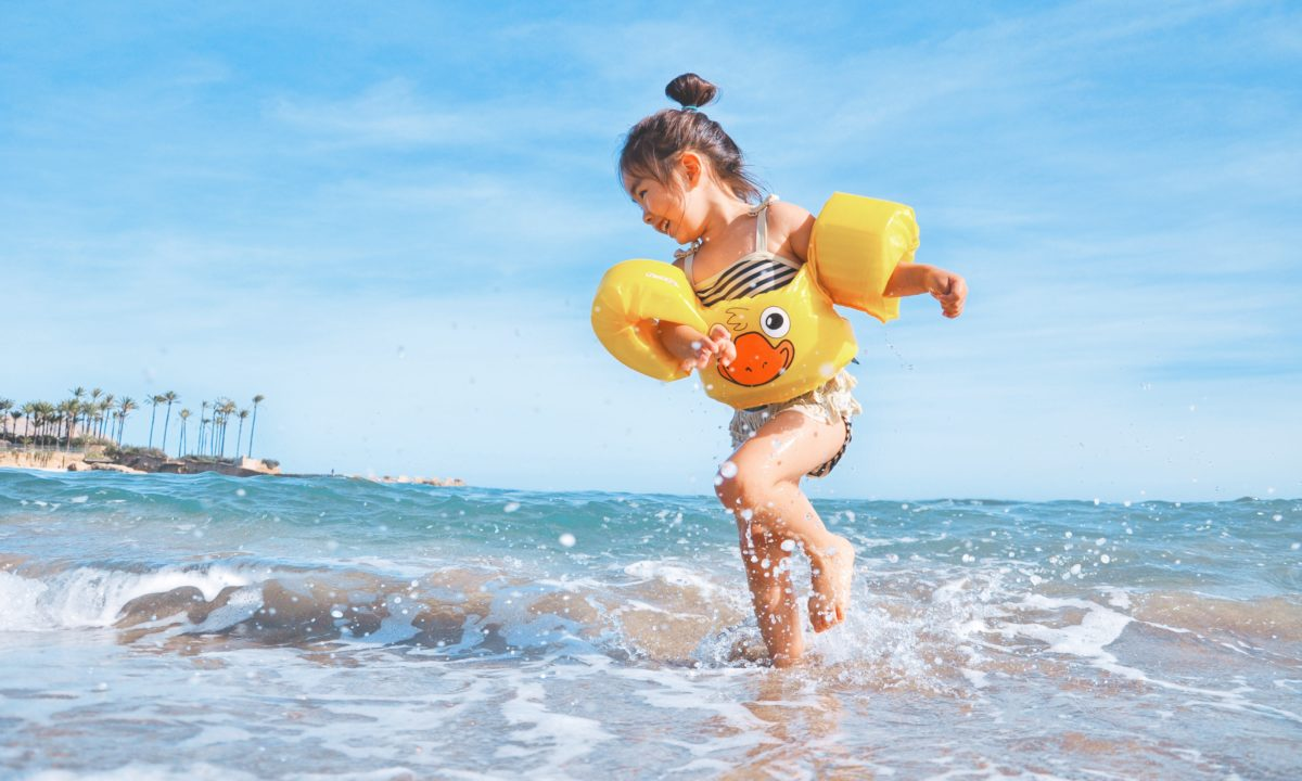 Cheap Family Vacation Tips and Ideas - Parenting