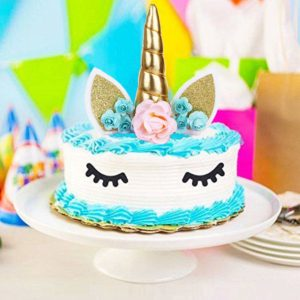 Unique Cake Toppers For Every Themed Birthday Party