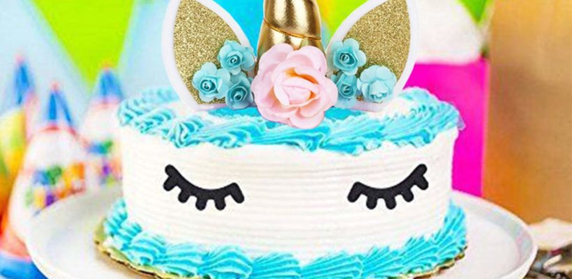 With your little one's birthday bash coming up on the horizon, you've probably locked in fun games, a final guest list and at least thought about the cake. But, taking on cake decorations beyond drug store candles and sprinkles can…