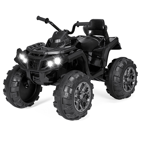 Best Choice Products 12V Kids Battery Powered 4-Wheeler