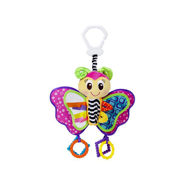 Playgro Blossom the Butterfly Activity To