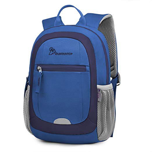 Mountaintop Toddler Backpack