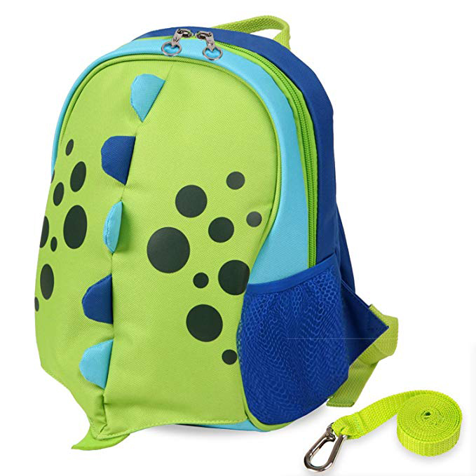 Yodo Toddler Backpack With Harness