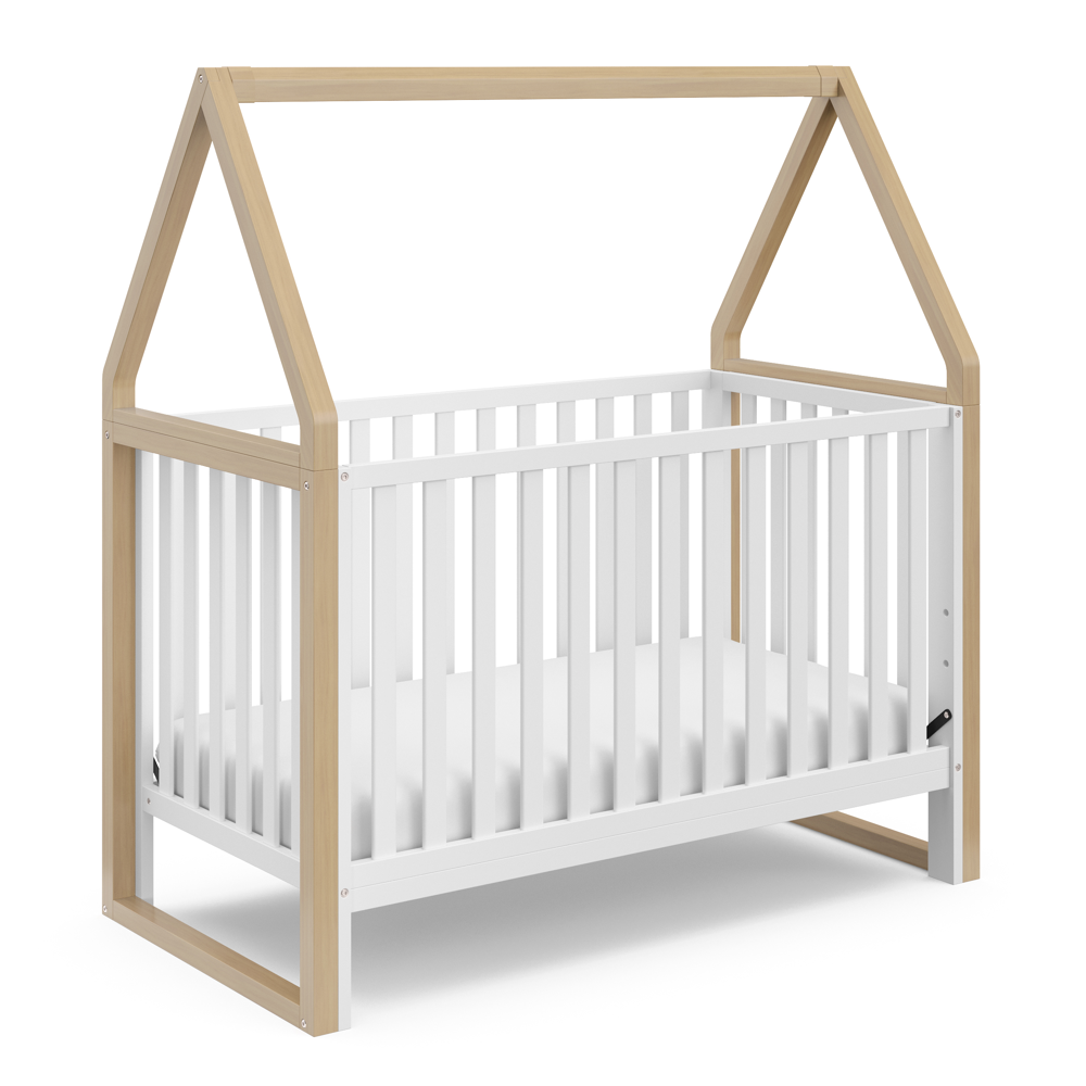 Storkcraft Orchard Canopy 5-in-1 Convertible Crib