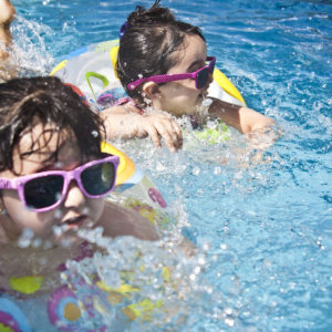Best Kiddie Pools For Summer Fun
