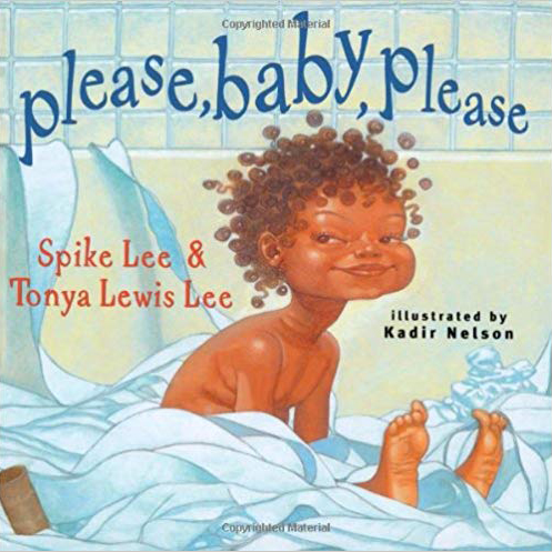 Please, Baby, Please by Spike Lee and Tonya Lewis Lee