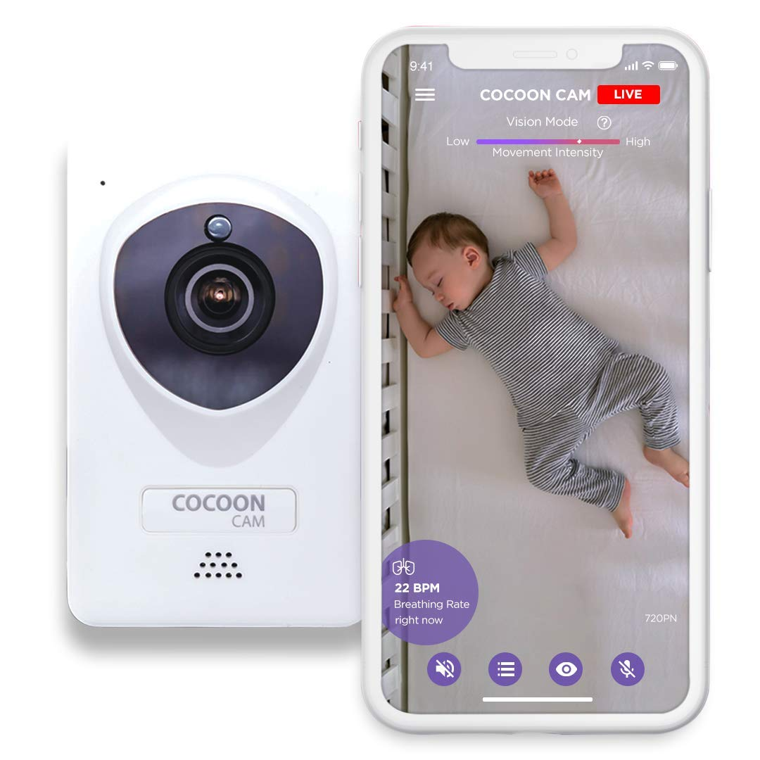 Cocoon Cam Plus
