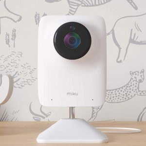 Best Baby Monitors for the Nursery