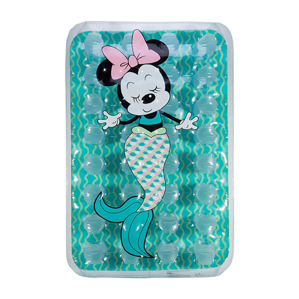 Minnie Mouse Mermaid Inflatable Pool Float