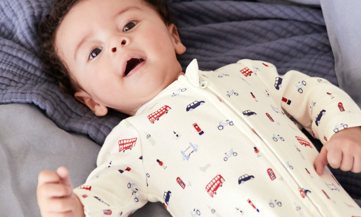 Best Sleepwear Sets for Babies and Kids