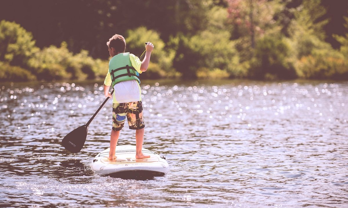 Summer Camp Must-Haves for Kids