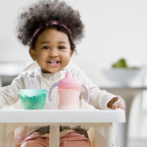 Best Spill-Proof Cups for Toddlers