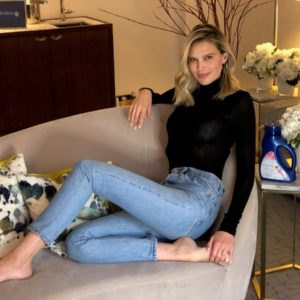 Sara Foster Dishes the Dirt on Motherhood and Her Go-To Faves