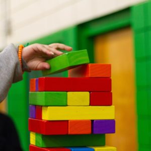 Best Building Block Sets for Toddlers