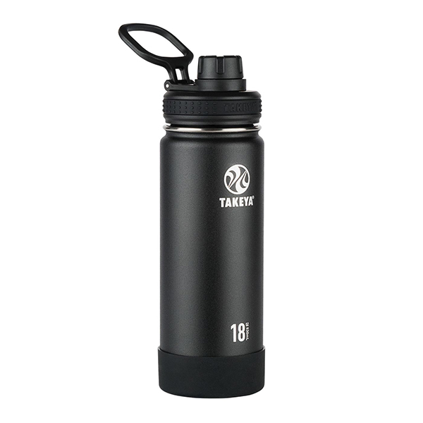 Takeya Activities 18oz Insulated Stainless Steel Water Bottle