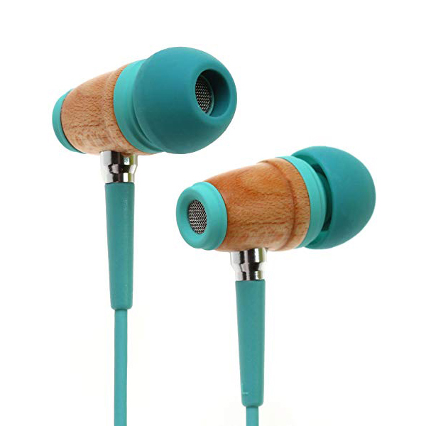 Symphonized Limited Noise Isolating Earbuds for Kids