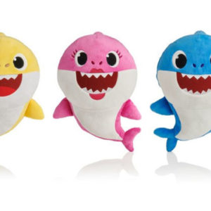 Best Baby Shark Summer Apparel and Toys for Kids