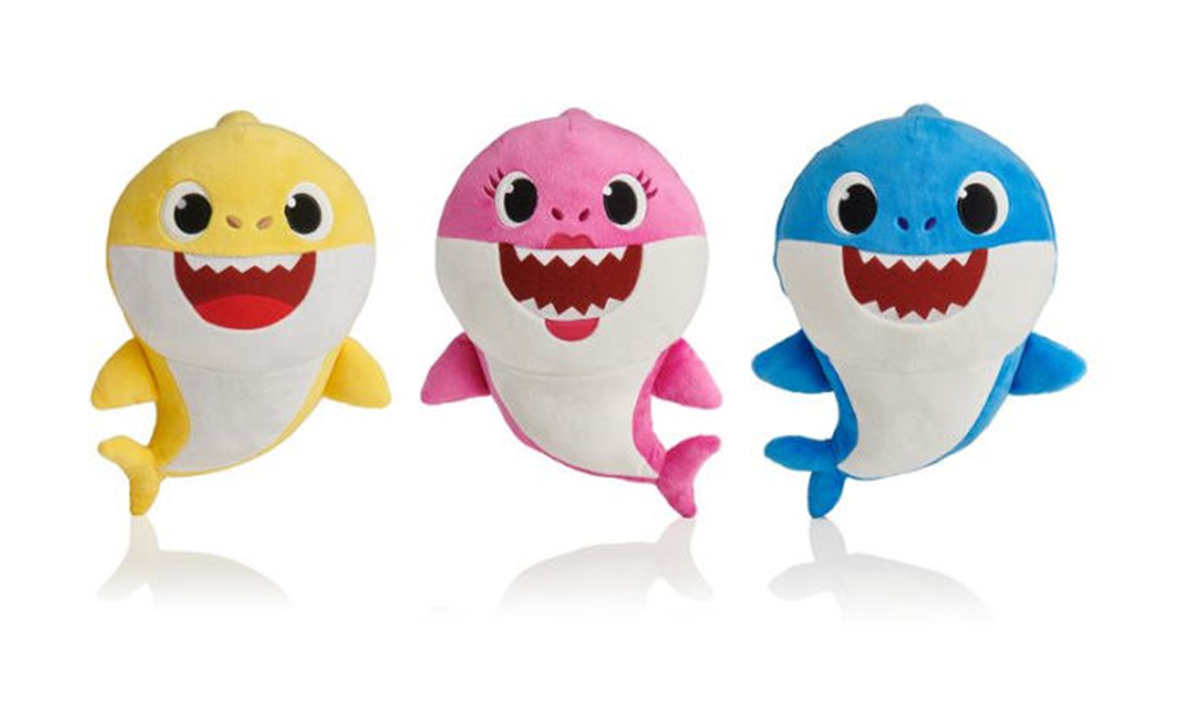 Best Baby Shark Summer Apparel and Toys for Kids - Parenting