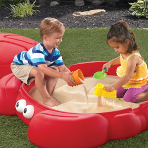 The 11 Best Kids' Sandboxes for Endless Outdoor Fun