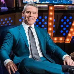 Where To Find All of Andy Cohen's Newborn Benjamin's Outfits and Baby Gear