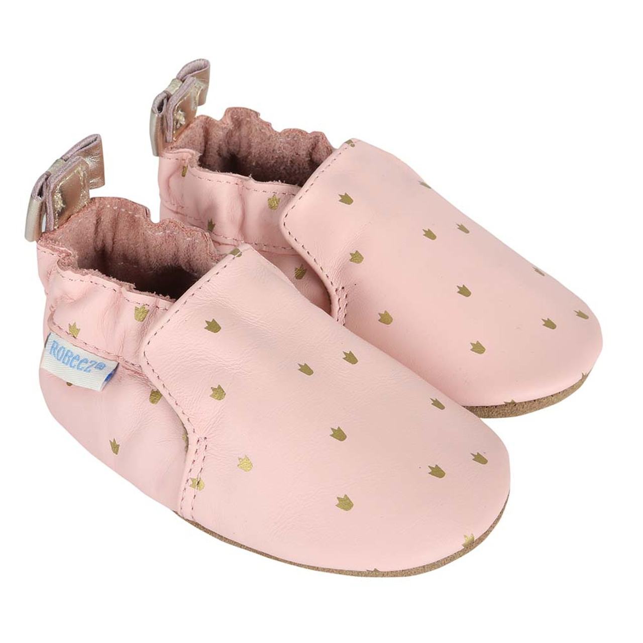 Prince Charming Baby Shoes, Soft Soles