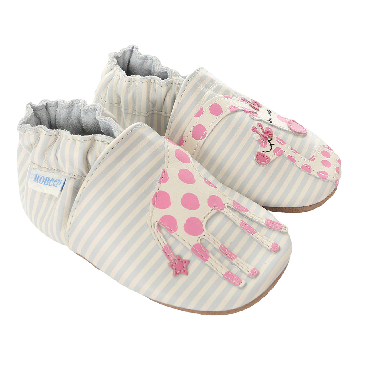 Robeez Reach for the Stars Soft Soles
