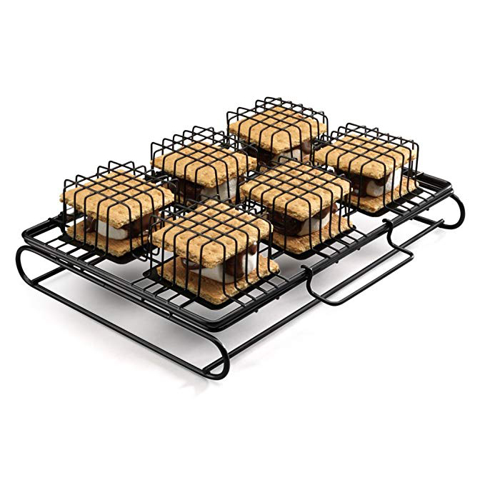S'more to Love Six-S'more Maker