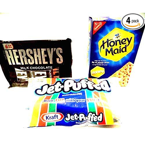 S'mores Kit, Everything You Need