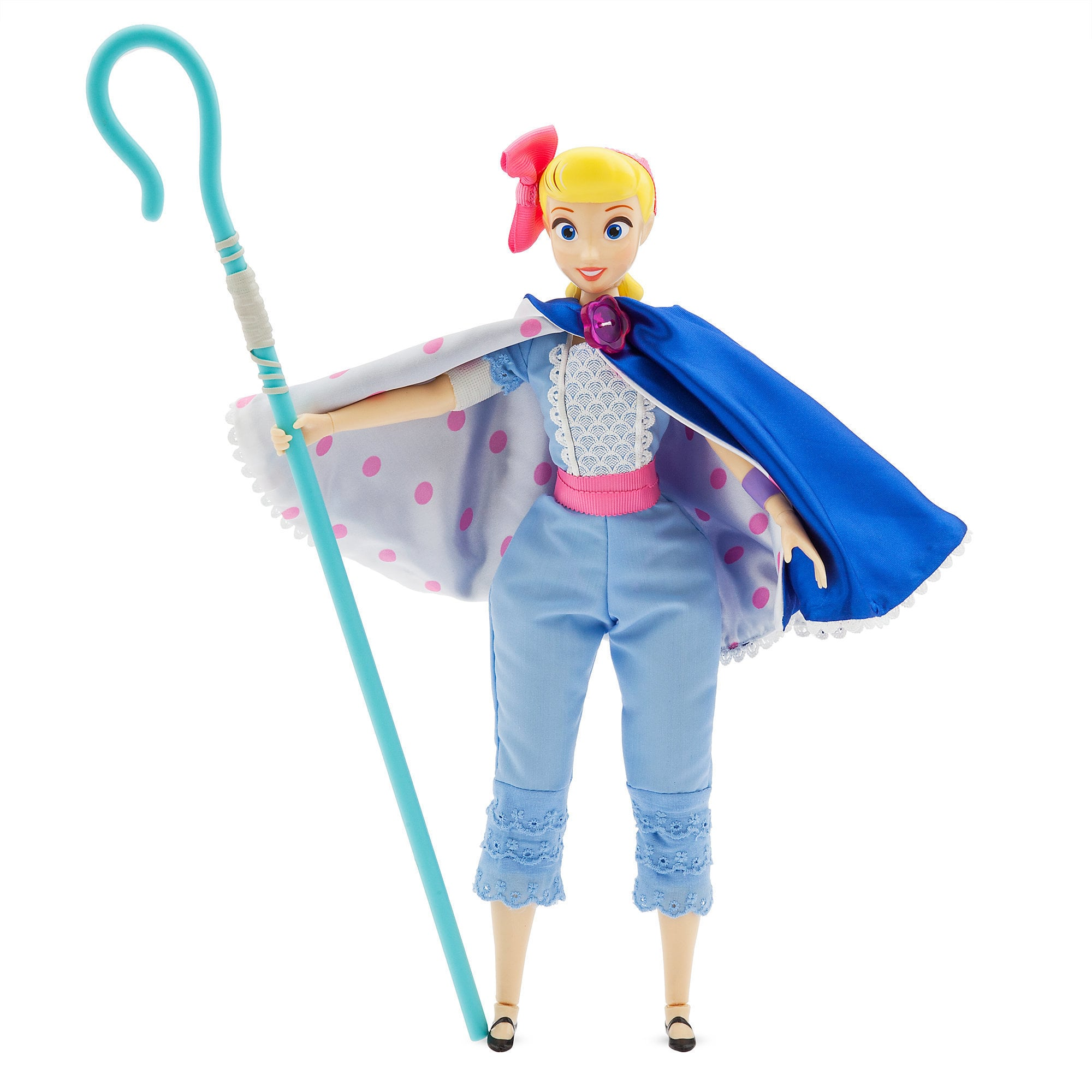 Bo Peep Interactive Talking Action Figure