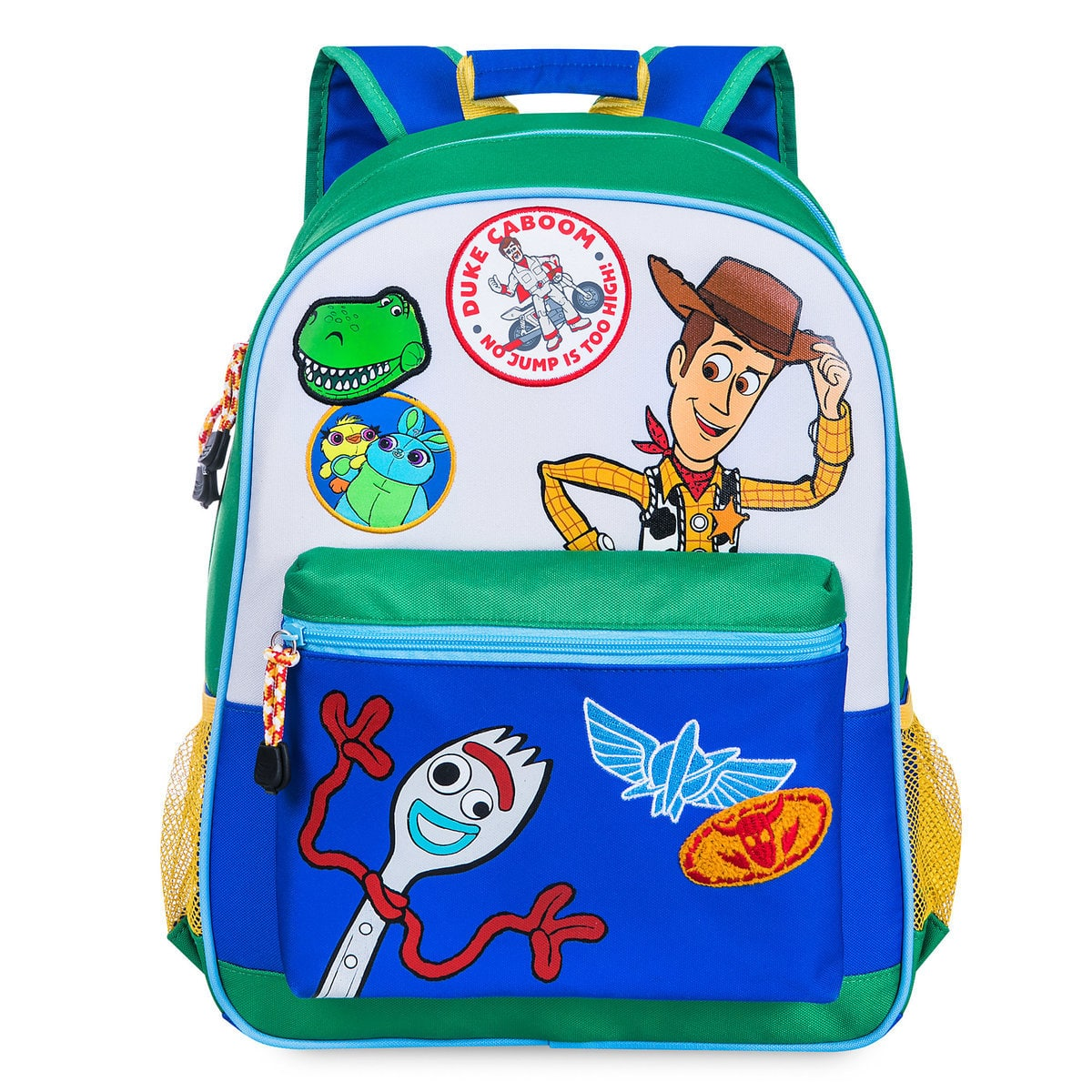 Toy Story 4 Backpack