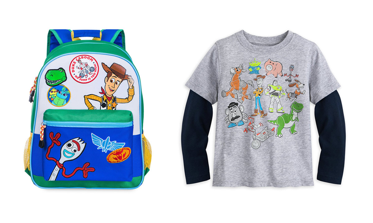 "The Best ""Toy Story 4"" Gifts and Toys from shopDisney"