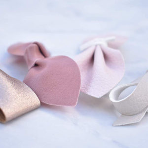 The Cutest Bows, Headbands and Hair Clips for Baby and Toddler Girls