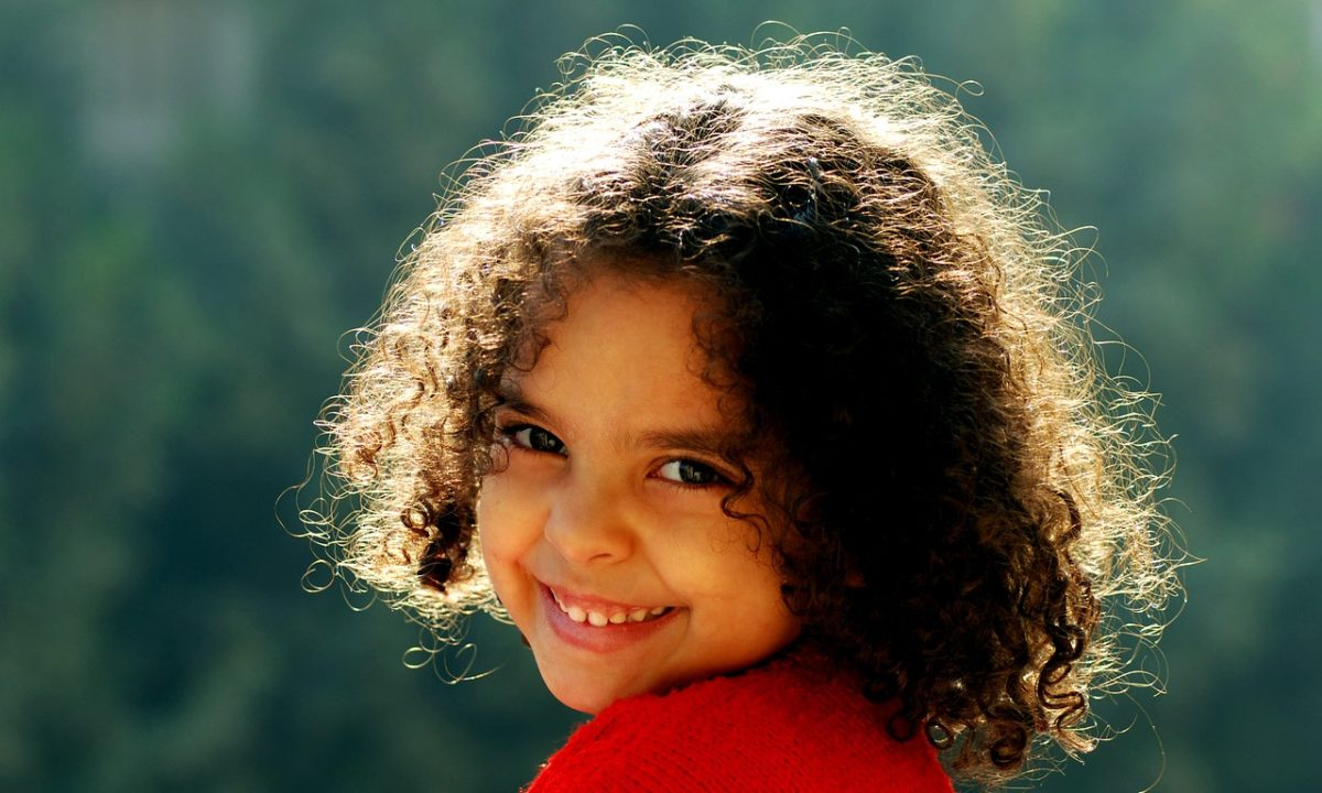 The Best Products For Kids With Curly Hair Parenting