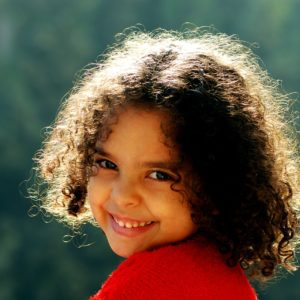 The Best Products for Kids with Curly Hair