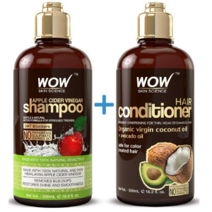 This Bestselling Shampoo and Conditioner Is Safe for the Whole Family —And It's On Sale On Amazon Right Now