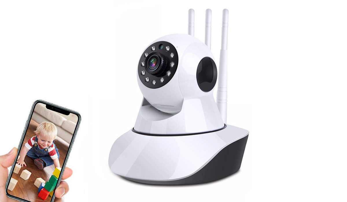 Get this Awesome Video Baby Monitor On Sale During Amazon Prime Day