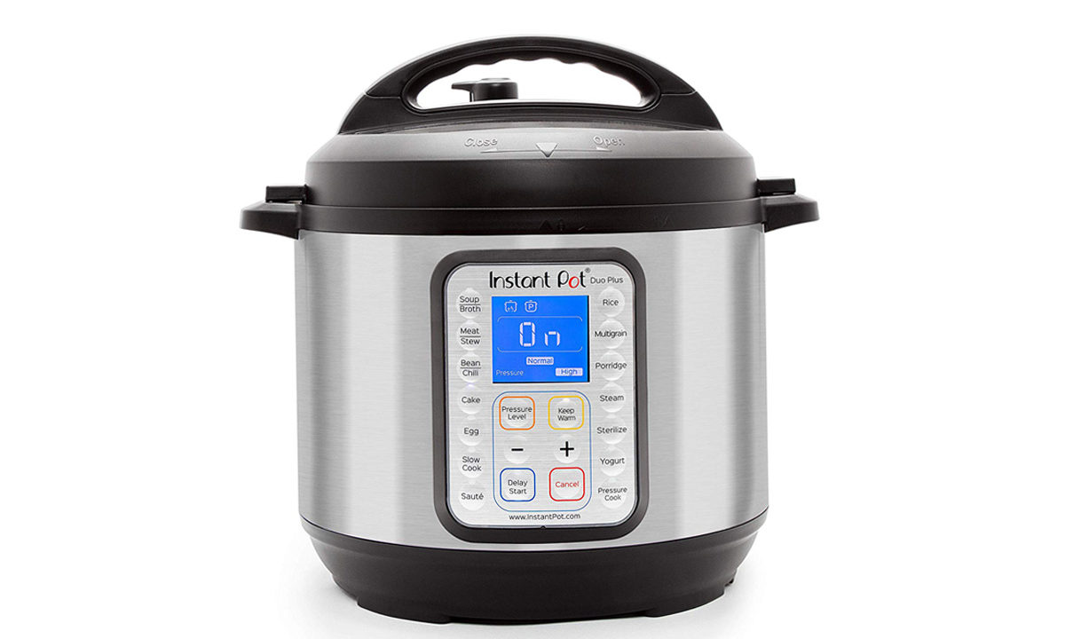The Instant Pot Is More Than 50 Percent Off Right Now For Amazon Prime Day