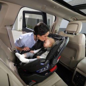 Get a Move On Britax Prime Day Car Seat Deals Before They're