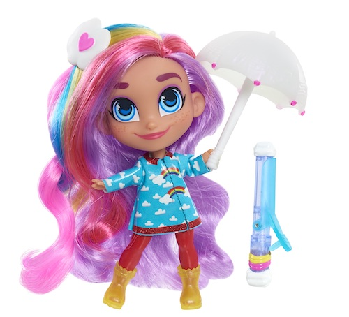 Just Play Hairdorables Collectible Surprise Dolls and Accessories: Series 3