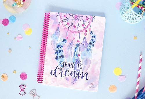 Daisy by Bloom Daily Student Day Planner