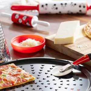 Check Out Disney's New Pizza & Pasta Night Kitchen Essentials Collection